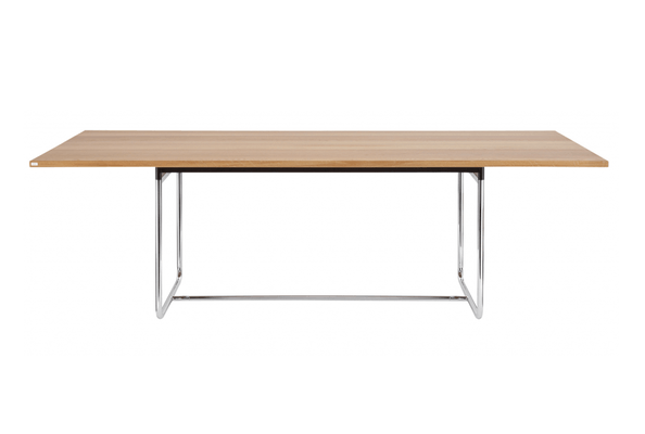 Tubular Steel Table S 1070 Pure Materials