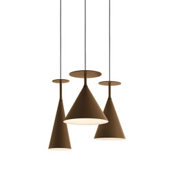 ABC 3 Pendant Lamps
