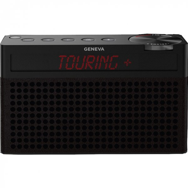 Touring S+ Digital Radio
