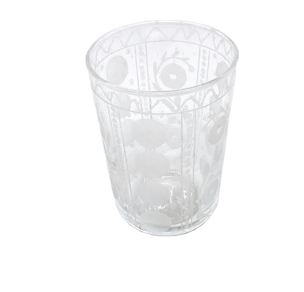 Carolina Irving and Daughters Glasses, Set of 6