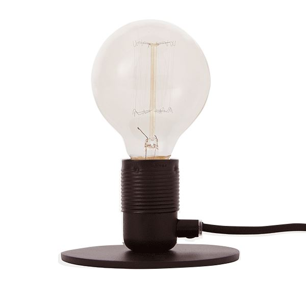 E27 table light