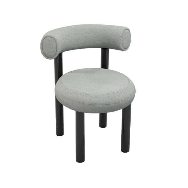 Fat Dining Chair Hallingdal 65 0110