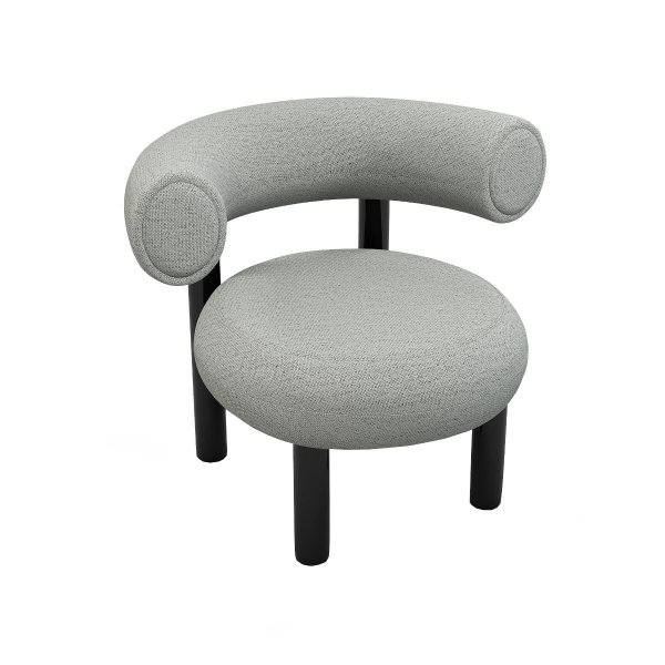 Fat Lounge Chair Hallingdal 65 0110
