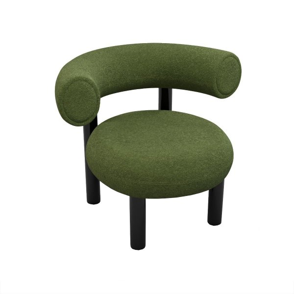 Fat Lounge Chair Tonus 4 0131