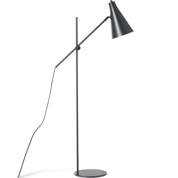 Hunter Grand Floor Lamp