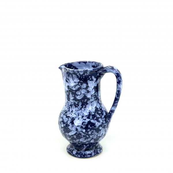 Carolina Irving and Daughters Antique Small Jug Blue