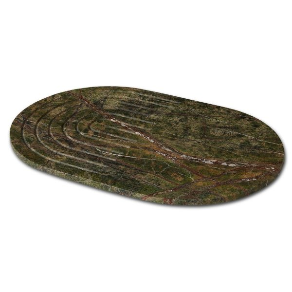 Rock Serving Board Oblong