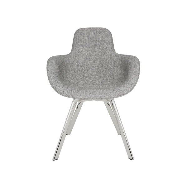 Scoop Chair High Back Hallingdal