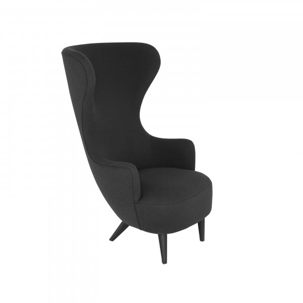 Wingback Chair Hallingdal