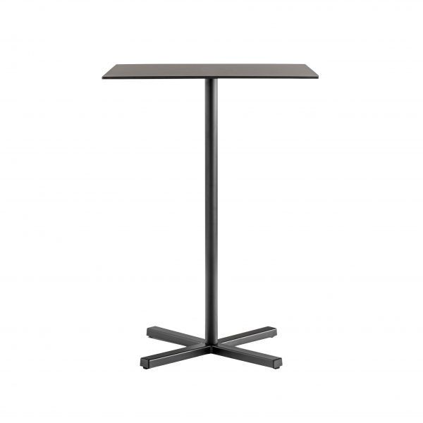 Square High Table Bold