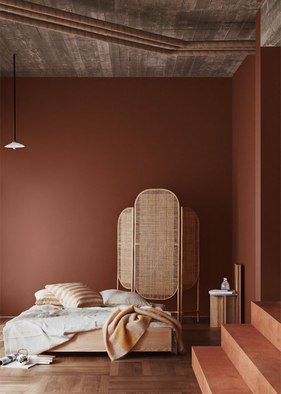 Interior design colour trends 2020 and how to style them