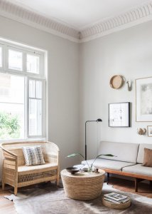How to make each room more cosy for the last of winter