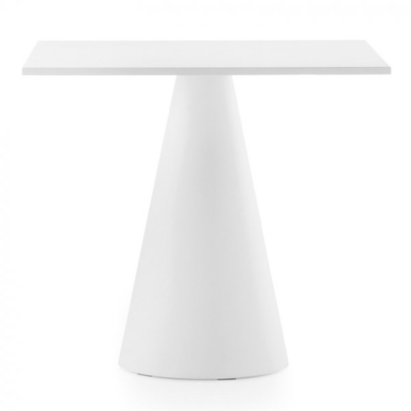 Square Dining Table Ikon