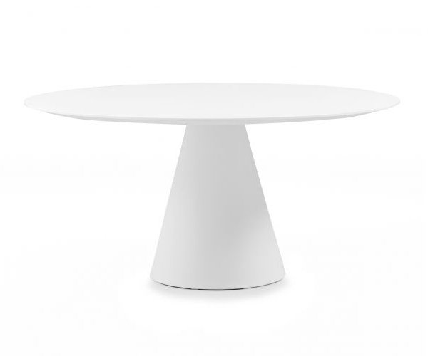 Round Dining Table Ikon