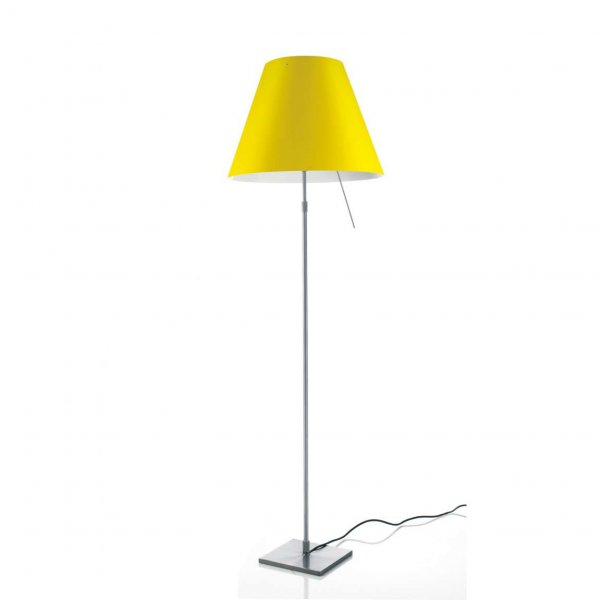 Costanza LED Floor Lamp