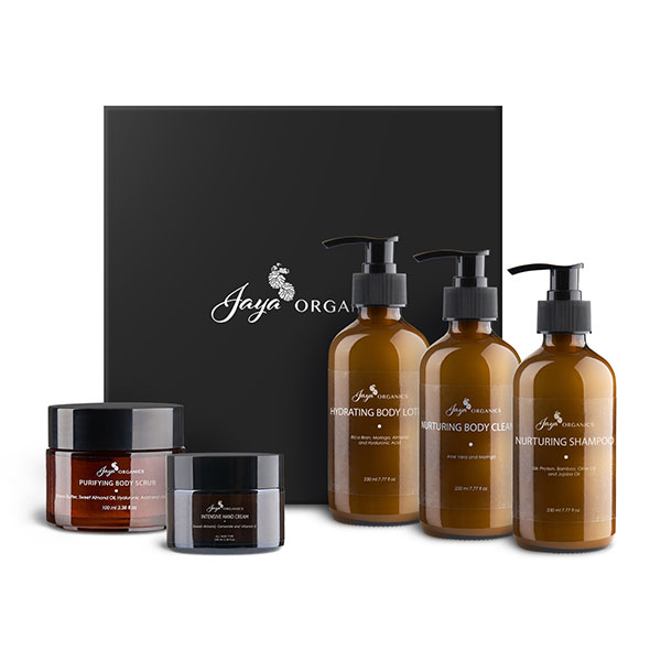 Essential And Treatment Set by Jaya House