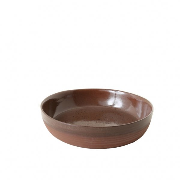 Large Ceramic Yann Bowl