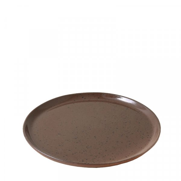 Large Ceramic Yann Plate
