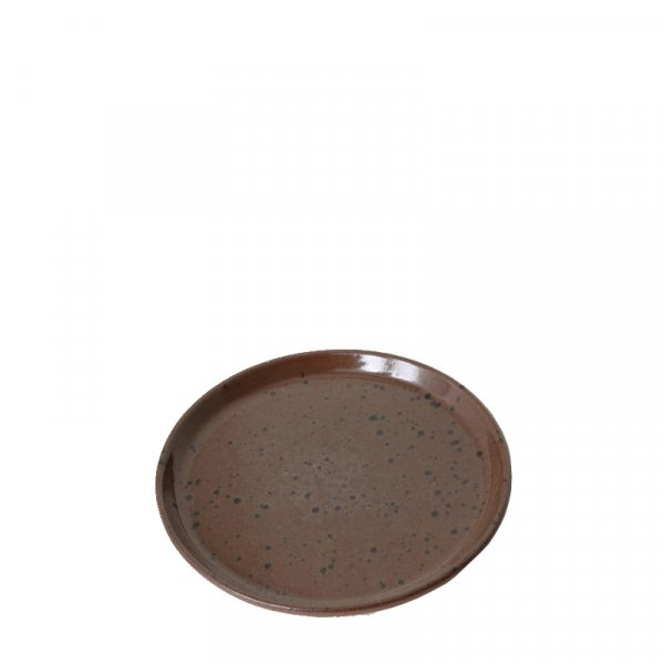 Small Ceramic Yann plate