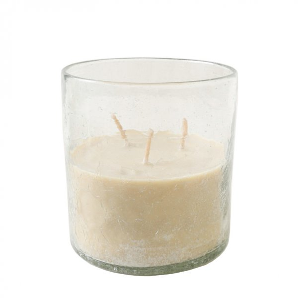 Tall Luz Candle