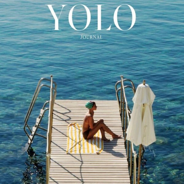 Yolo Journal – Issue No. 1