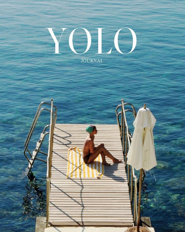 Private: Yolo Journal – Issue No. 1