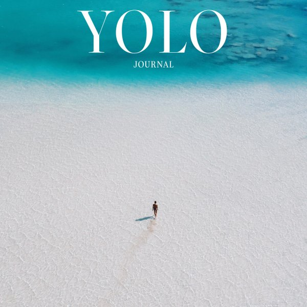 Yolo Journal Summer Issue 4