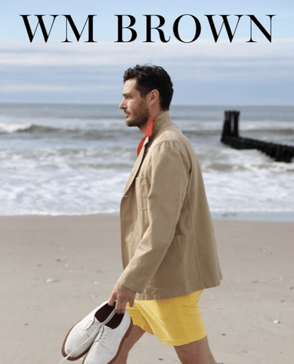 WM Brown Summer Issue 5
