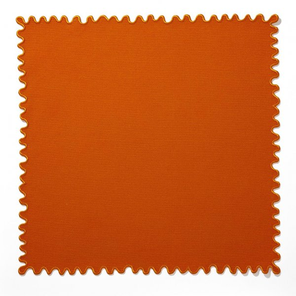 Orange Helios Napkin