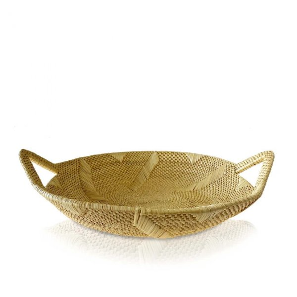 Private: Hand Woven Tray