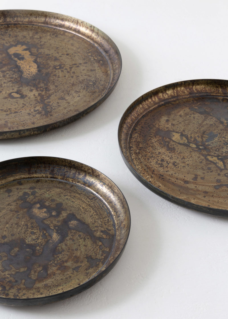 Serving Trays, Set of 3