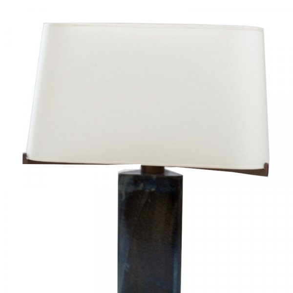 Small Ceramic Table Lamp