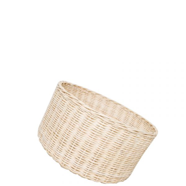 Square Cut Basket