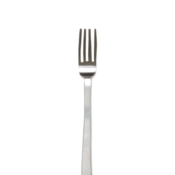 Brushed Stainless Table Fork