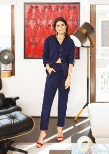 Meet the Maker: Mina Dilber Temo, Founder of Anim Living, Istanbul, Turkey
