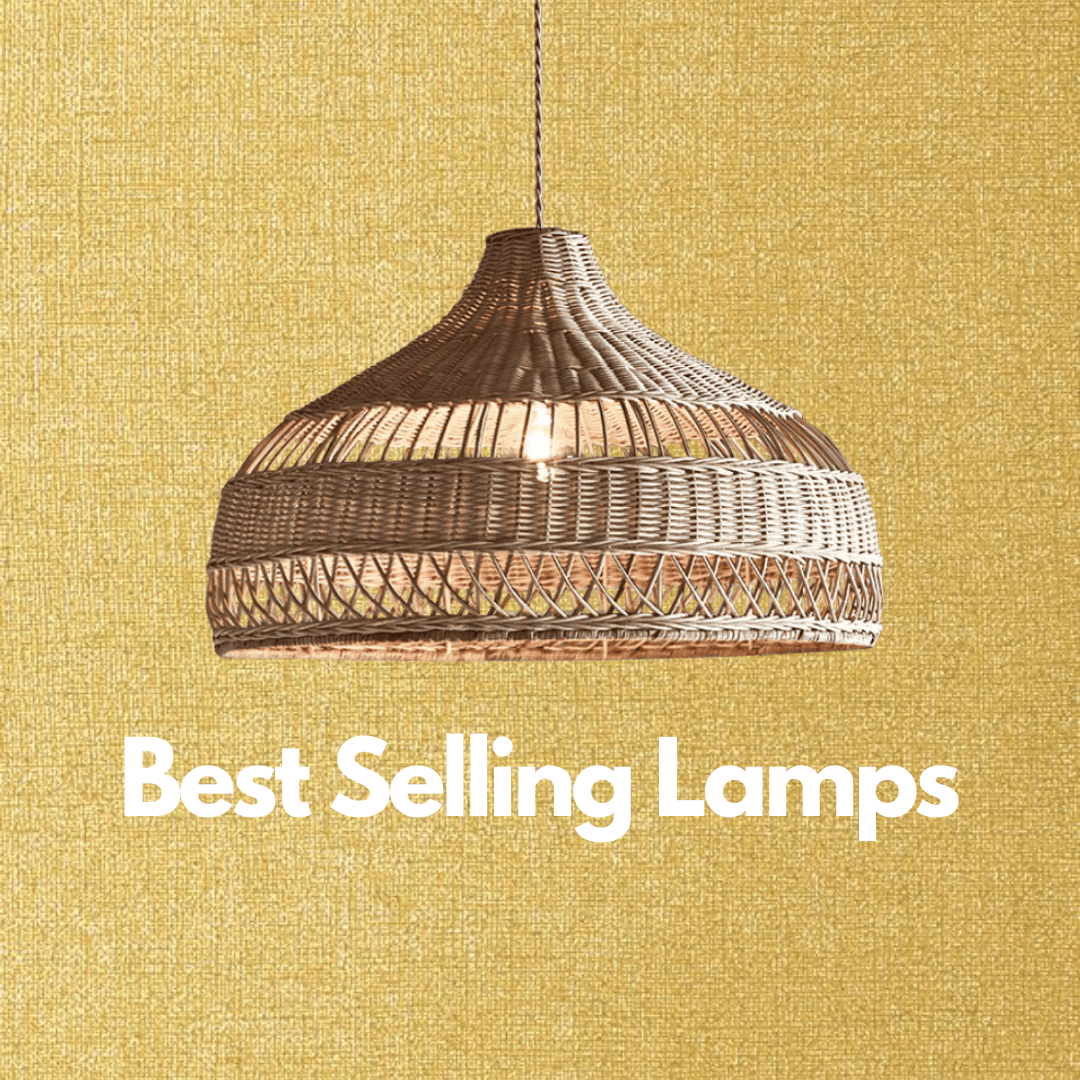 Best selling Lamps