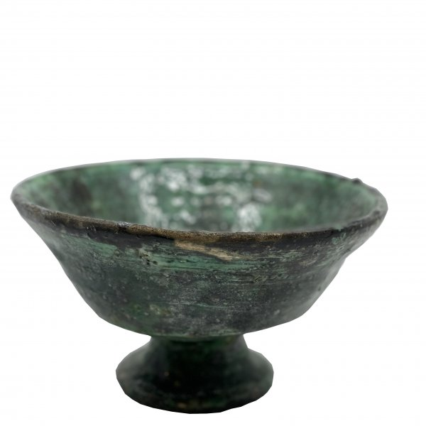 Private: Green Fruit Bowl