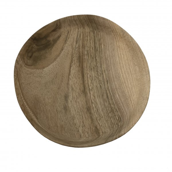 Private: Wood Platter