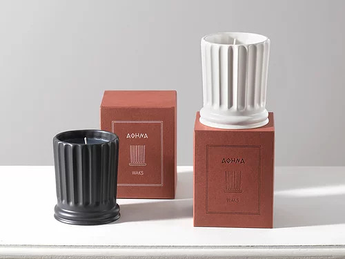 Athena Scented Candle