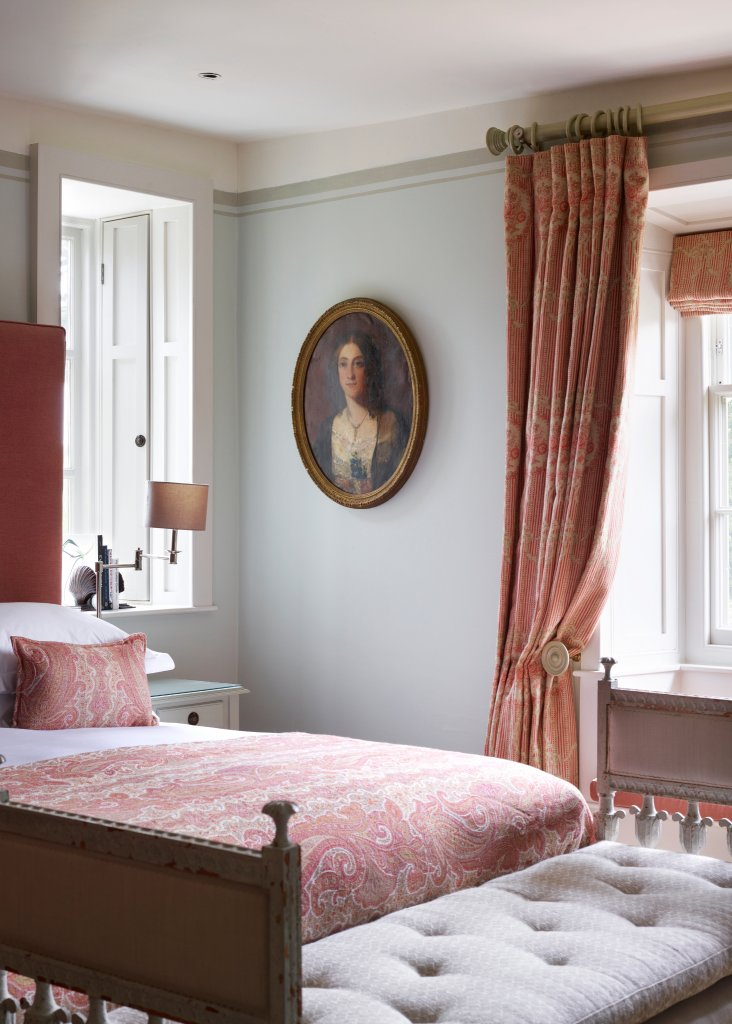 How to bring refined English country style to your home for autumn