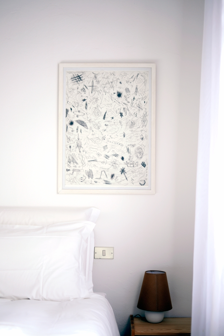 Limited Edition Etching by Bobby Dowler