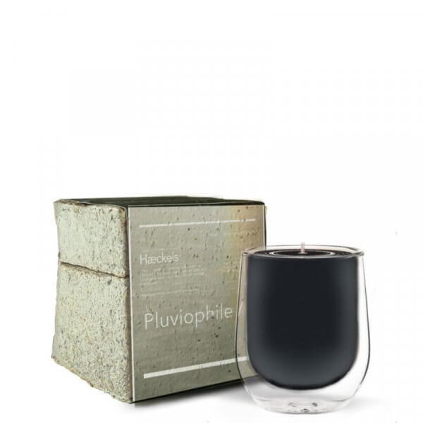 Rain Scented Pluviophile Candle
