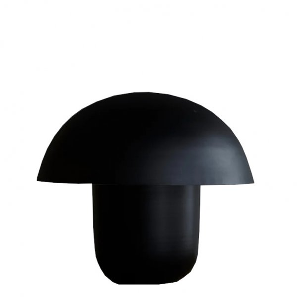 Hufa Lamp Black