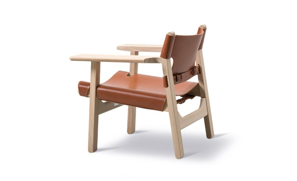 The Spanish Chair