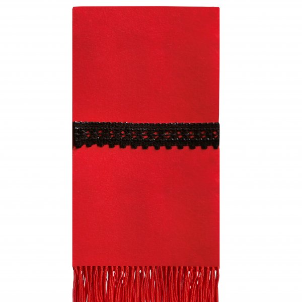 Sevilla Baby Alpaca Throw