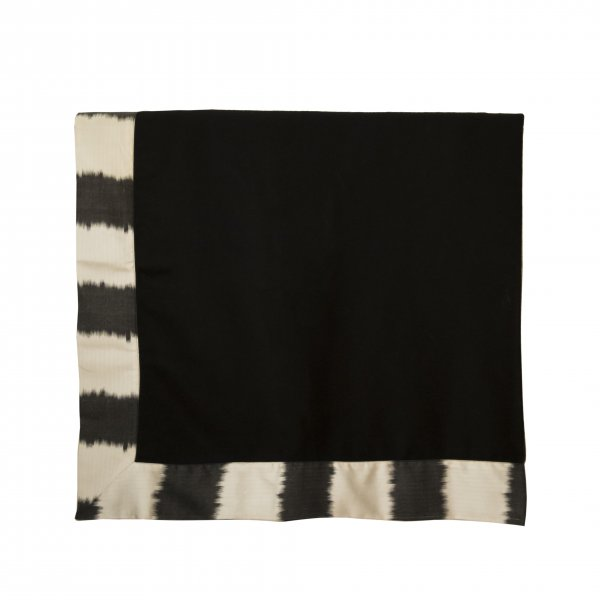 Tashkent Baby Alpaca Throw – Chess