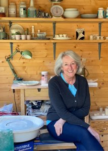 Meet The Maker: Joanna Ling, Ceramicist, London