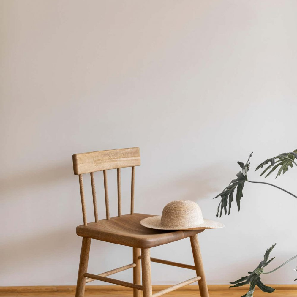1784 Collection Wooden Chair