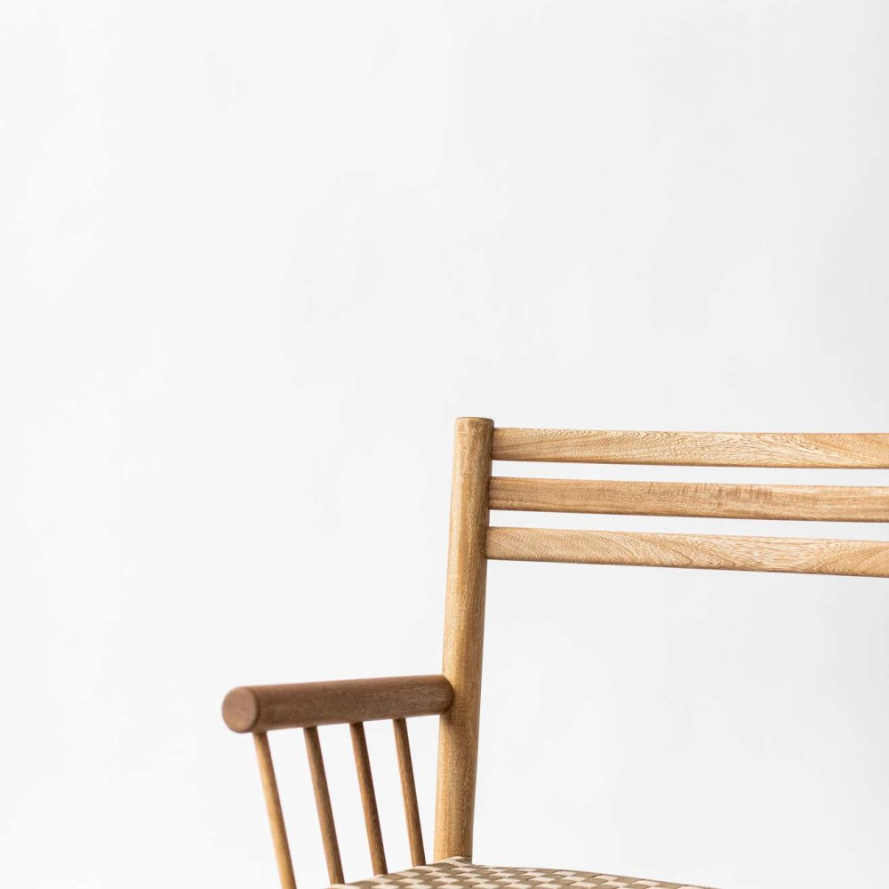 1784 Collection Wooden Rocking Chair