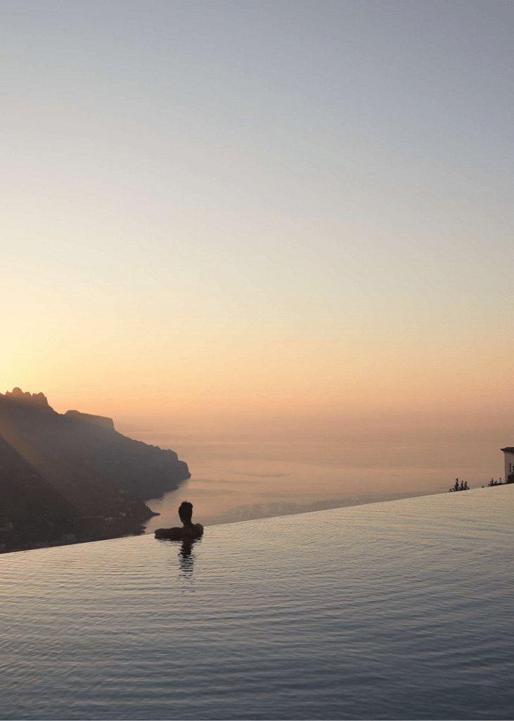 5 Best Hotel Pools in Italy